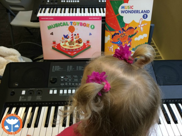 5 fantastic reasons you should enroll your kids in music lessons right now