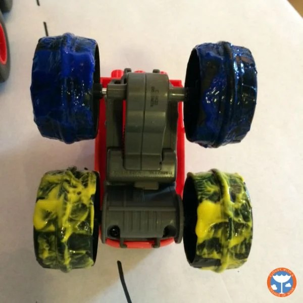 If you're looking for indoor activities for kids for bad weather days, check out this FABULOUS collection of Blaze and the Monster Machine toys and activities. These kept my daughter entertained for AGES, and are perfect for playdates and birthday parties!