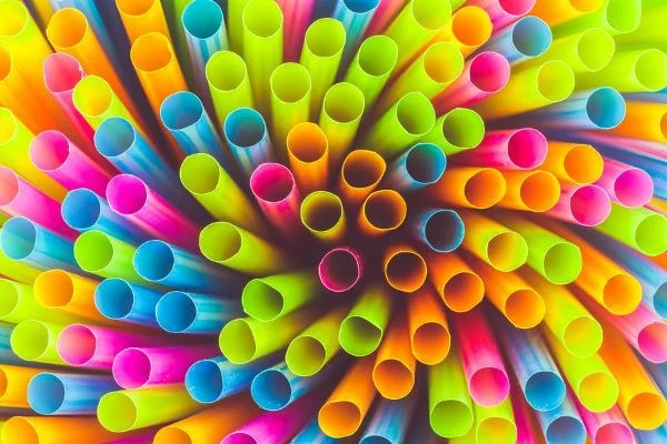 If you're looking for new and exciting activities for kids to beat the boredom blues on bad weather days, this collection of drinking straw crafts for kids is a great place to start. There are so many fun ideas in this list, including great science experiments and fine motor activities, which makes these crafts educational as well as fun!