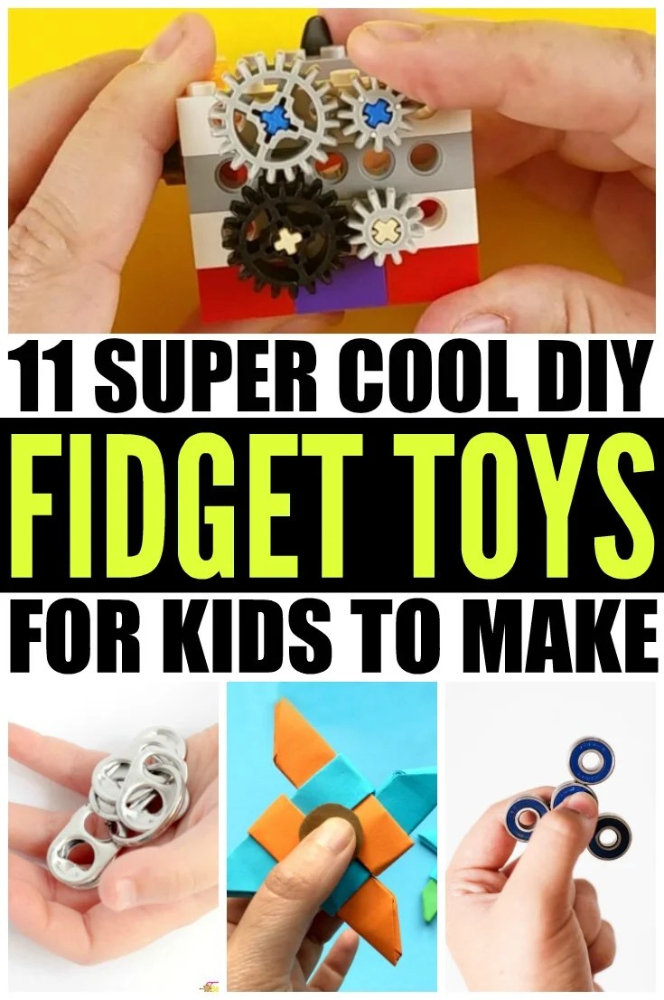 Homemade toys for adults