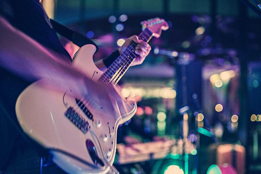 05.12.2015 Live bei der nhow Music Night