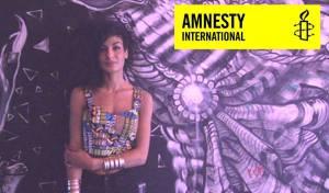 Amnesty Benefizkonzert mit Meral Al-Mer @ Al Hamra | Berlin | Berlin | Deutschland