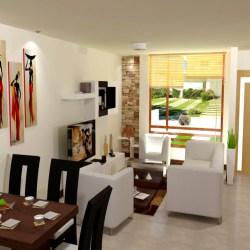 Casas Pequeñas Y Bonitas Interiores