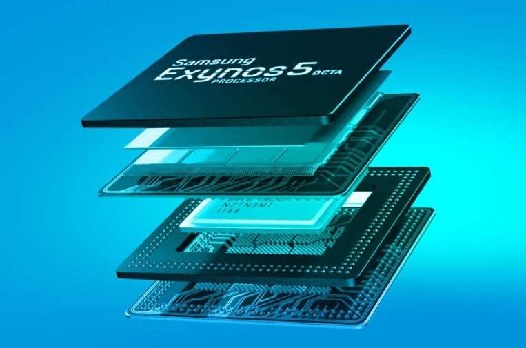 Samsung Arm - processor