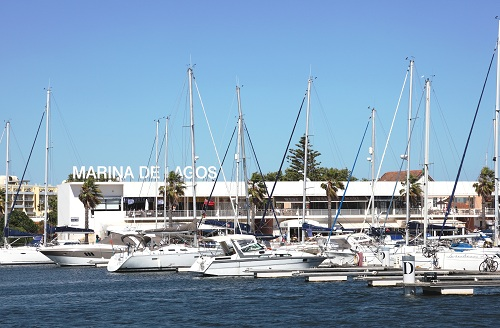 Top 4 Algarve Marinas Meravista