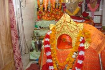 hanuman mandir durgiana temple