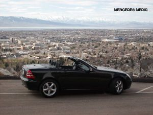 Reset oil service light MercedesBenz SLK320 SLK230 SLK32 AMG R170 – MB Medic