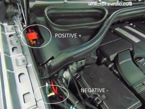 2002 Cl500 Fuse Diagram How To Jump Start A Mercedes Benz The Right Way Battery