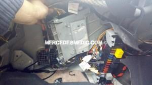 Mercedes Audio Gateway Wiring Diagram  Somurich