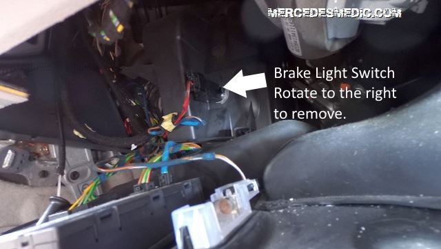 Abs Light On Mercedes S550 | Decoratingspecial