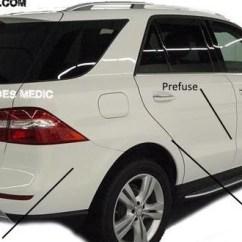 Airbag Wiring Diagram Manual Lifan 150 Cdi Fuse Relays M-class W166 2012-present Mercedes-benz Ml 250 350 400 550 63 Gle Amg – Mb Medic