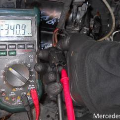 Mercedes Benz Sl500 Wiring Diagram Ford Sierra Efi - Free Resources – Mb Medic