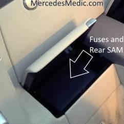 Mercedes Sl500 Wiring Diagram For Maytag Dryer Sl Fuse Chart R231 Location Designation Sl55 R230