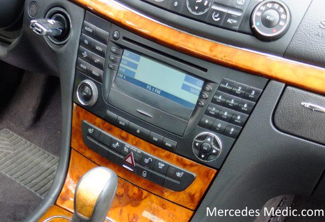 Mercedes Benz Radio Wiring Diagram Blaupunkt Car Stereo Wiring Diagram