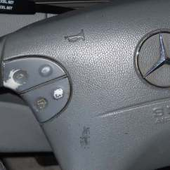 Auto Wiring Diagram Color Code Carrier Split Unit Mercedes Interior Trim / Buttons Switches Fading Or Peeling – Mb Medic