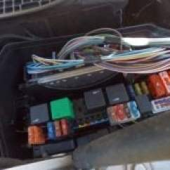 240 Volt Light Wiring Diagram Sequence For Email System Mercedes-benz Sam (signal Acquisition Module) Explained