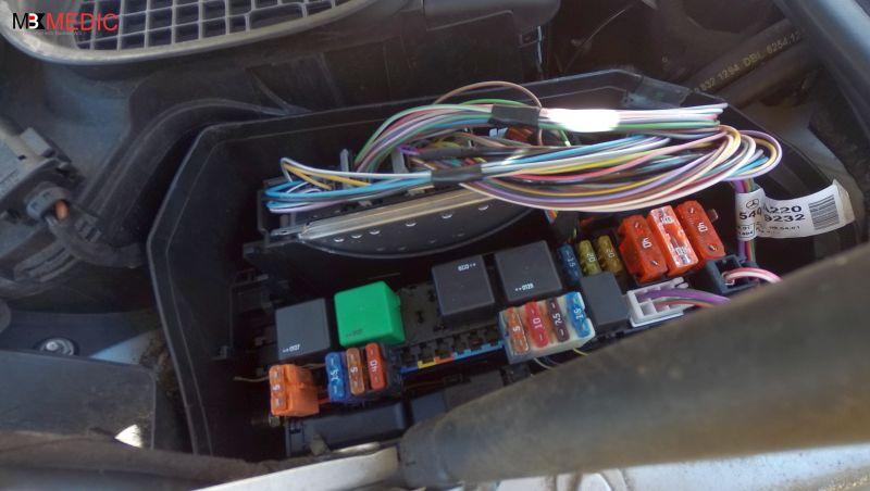 Mercedes Benz Wiring Diagram Wiring Diagram Mercedes Benz W124