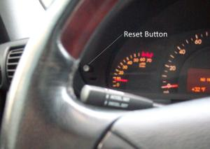 How to reset Mercedes Sprinter Service Reminder – MB Medic