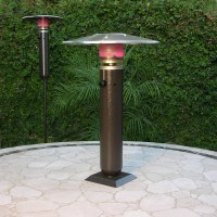 Patio Heater Natural Gas Conversion | Patio Heater Review