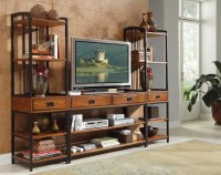 Modern Homes Entertainment Centers | Modern Diy Art Designs