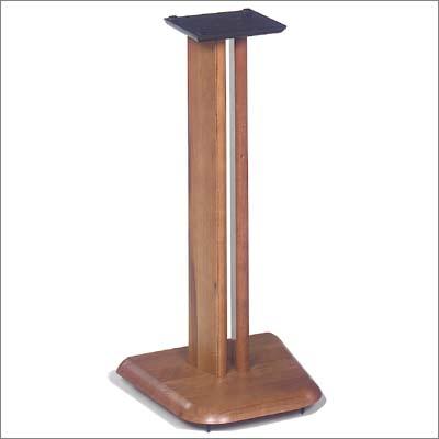 build diy wood technology 5 5 inch speaker stands wt 5 5 plans