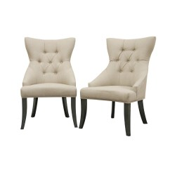 Dining Chairs Fabric Peacock Wicker Chair For Sale Split Level Home Designs