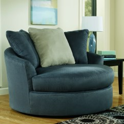 Oversized Swivel Chairs For Living Room Replacement Chair Casters Hardwood Floors Round