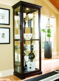 Pulaski Curio Cabinets at Costco - Statue Forum