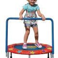 Bouncy trampoline chair inch mini trampoline mini
