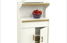Lovely Kitchen Microwave Stand That Suit All Desires