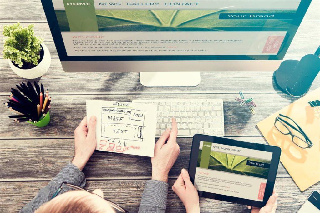 Webmasters expertos en Diseño de Paginas Web