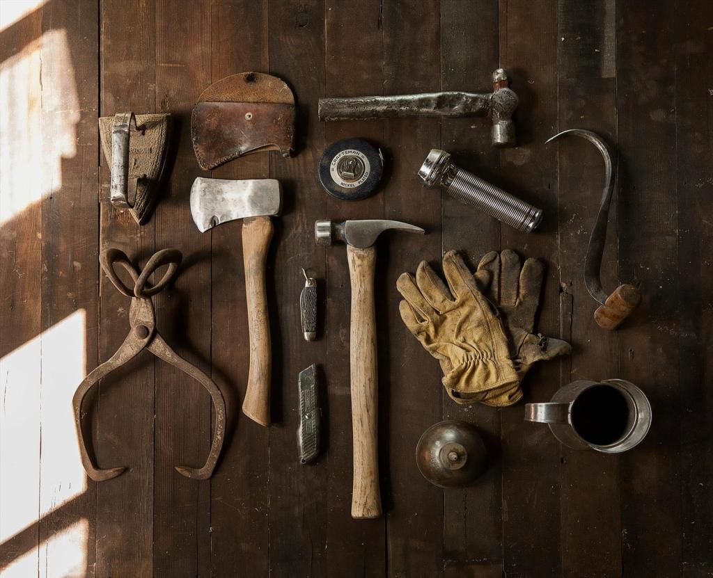 Herramientas. Mantenimiento Técnico de Sitios Web