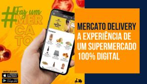 mercato delivery a experiencia de supermercado 100% digital