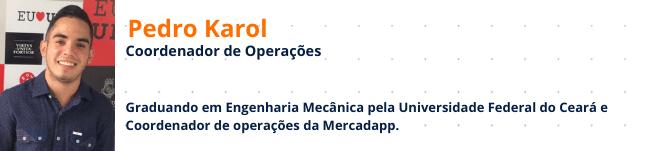 Especialista Mercadapp