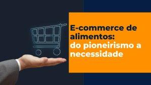 E-commerce de Alimentos