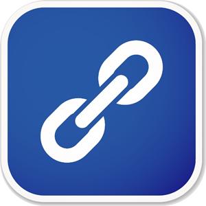 enlaces en sitios web