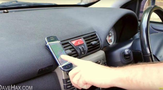 Aprende 5 dicas simples e curiosas para fazer em seu carro