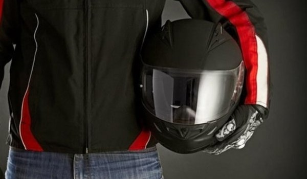 Escolha o melhor capacete