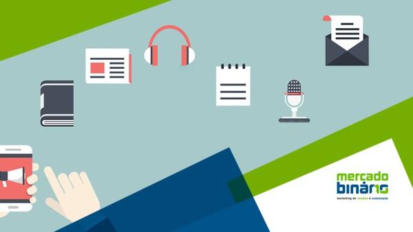 Marketing de Conteudo Inbound Marketing Mercado Binario