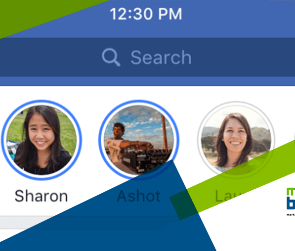 Novidade Facebook StoriesBoatos ou é verdadeSaiba tudo