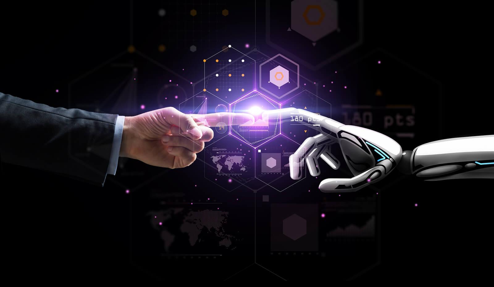 4 formas de iniciar o marketing digital com robôs e inteligência artificial