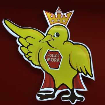 Pollos Mora