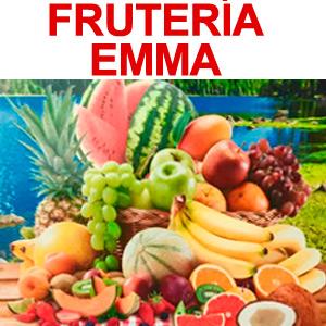 Frutería Emma
