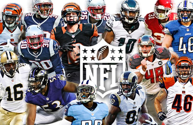 NFL MF