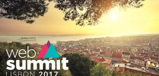 WebSummit 2017: Staying, Moving, Eating & Living