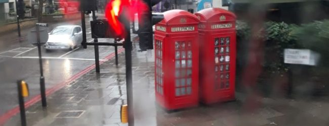 The Ultimate London Tour Guide