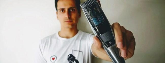 Como Aparar a Barba sem Soltar pelos pela Casa