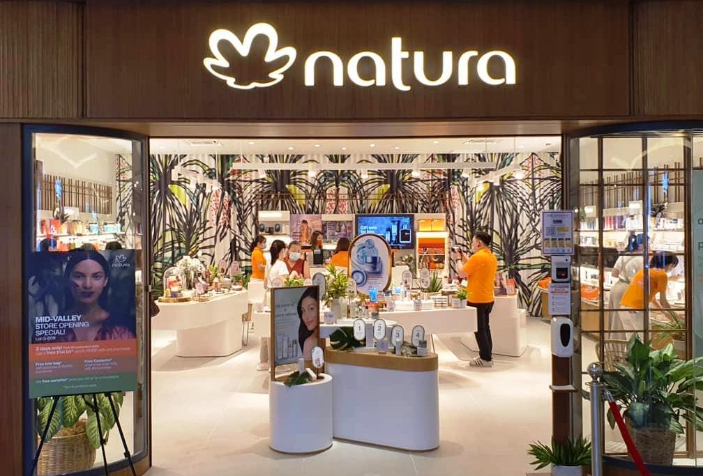 Natura é marca de cosméticos mais forte do mundo; L'Oréal é a mais valiosa