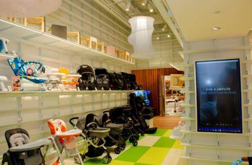 Fast Shop 4
