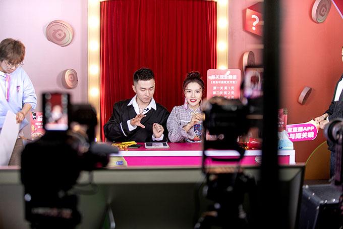 Taobao turbina transmissões ao vivo para fortalecer pequeno varejista chinês